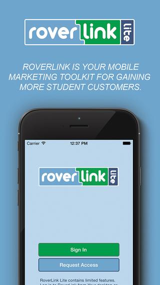 RoverLink