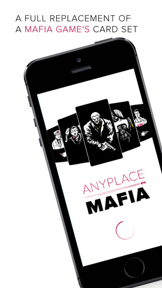 Anyplace Mafia Pro