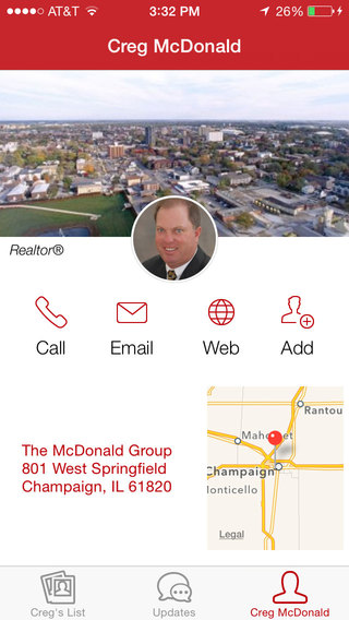 McDonald Group Real Estate
