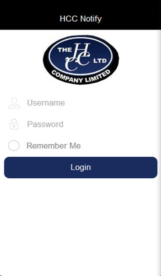 Havering Carriage Company - Driver App