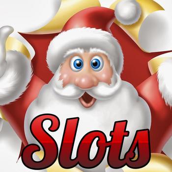 AAA Ace Casino Santa Claus Christmas - Slots, BlackJack & Roulette! LOGO-APP點子
