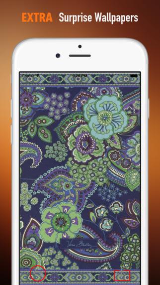 Vera Bradley Store Wallpaper