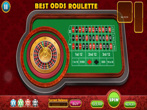 Best odds in the casino monopoly online free casino