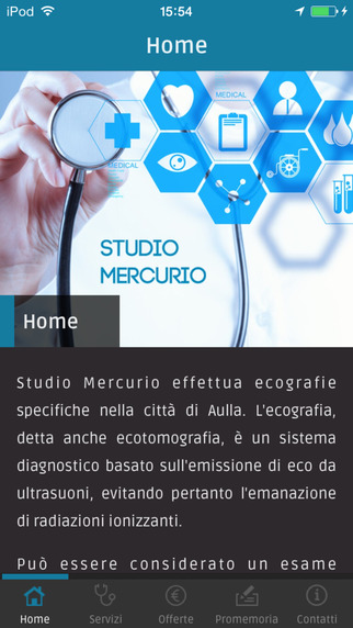 Studio Mercurio