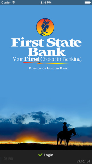 First State Bank - Mobile