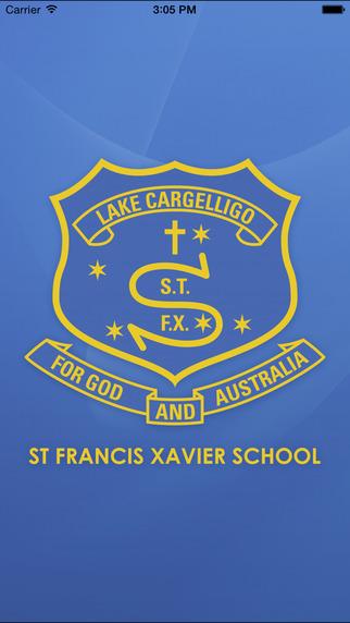St Francis Xavier School - Skoolbag