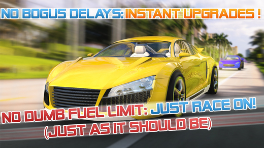 Grand Theft Real Auto Racing Rival GTA 2