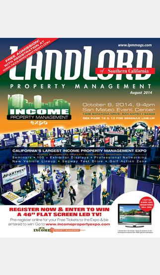 Landlord Property Management Magazine – San Francisco