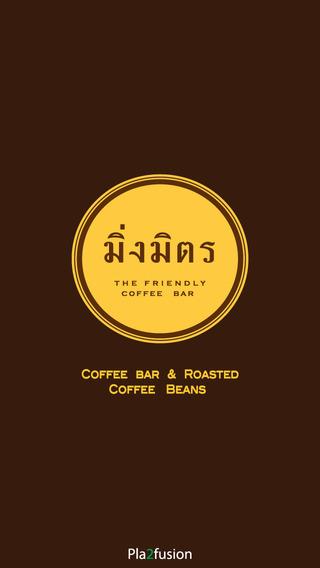 Mingmitr Coffee