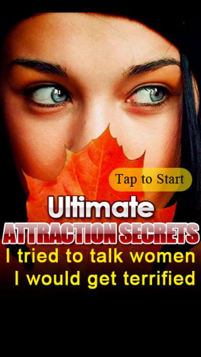 Ultimate Attraction Secrets iPhone Screenshot 2