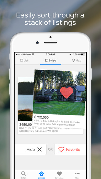 Houseline: Real Estate on Demand