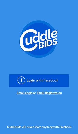 CuddleBids