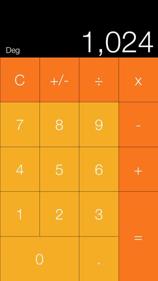 Calculator Free - Converter Themes Scientific Tip Tally