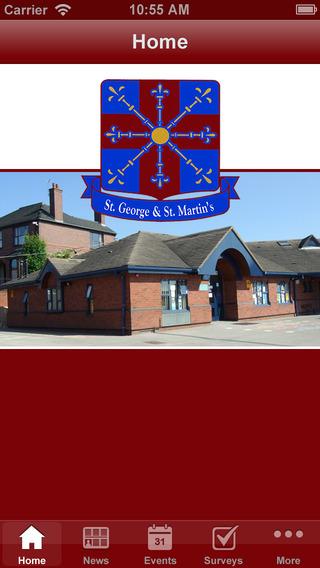 St George and St Martin's Catholic Academy
