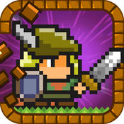 Buff Knight – RPG Runner [iOS]