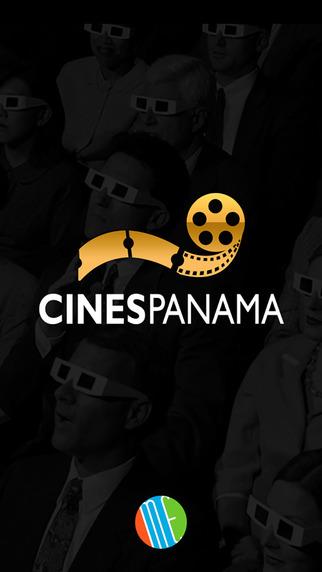 Cines Panama
