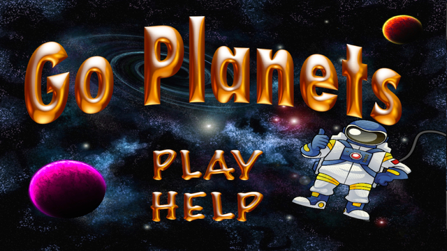 Go Planets