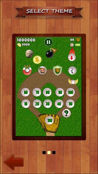 Screenshots for Frisky Catch