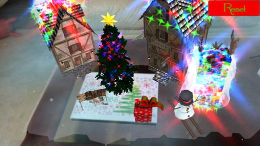 Christmasify AR