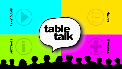 Table Talk for Forces