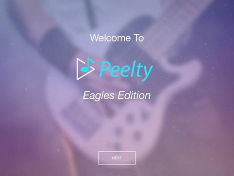 Peelty - Eagles Edition