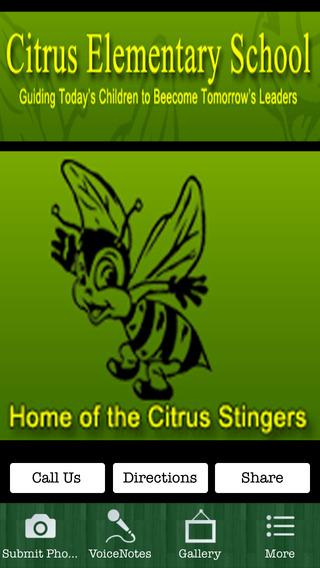 Citrus Elementary School