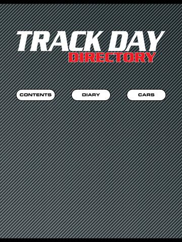 Track Day Directory|玩書籍App免費|玩APPs