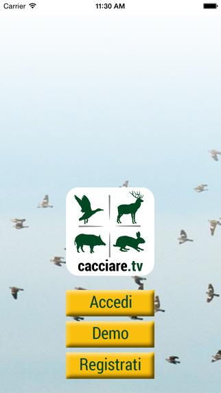 CacciareTV