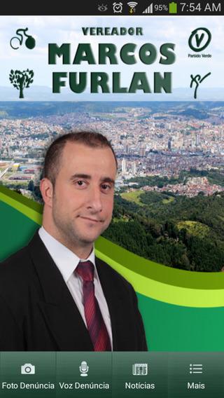 Marcos Furlan