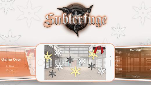 Subterfuge Master