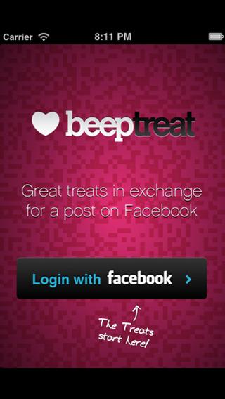 Beep Treat