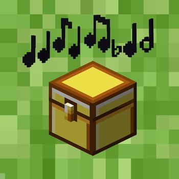 Minebox - sounds for Minecraft LOGO-APP點子