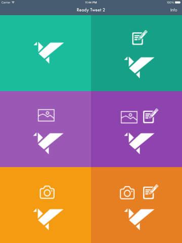 Ready Tweet 2|玩生活App免費|玩APPs