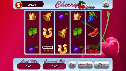 AAA Cherry Vegas Classic Slots 777 Wild Cherries - Win Progressive Jackpot Journey Slot Machine