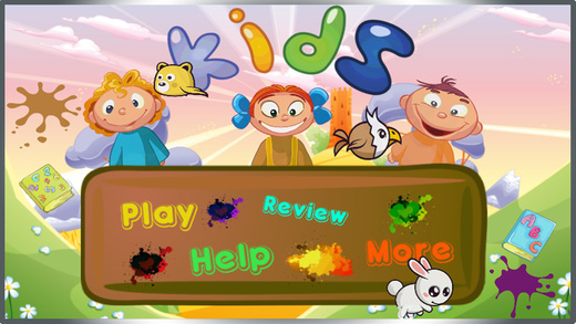 Abby Boy Learning English and Maths - An Educational Preschool and ...