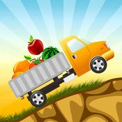 物理益智 – 欢乐卡车 [iOS]