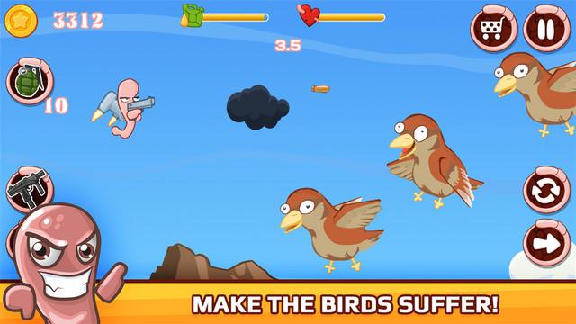 I Hate Bird