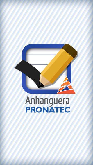 Anhanguera Pronatec