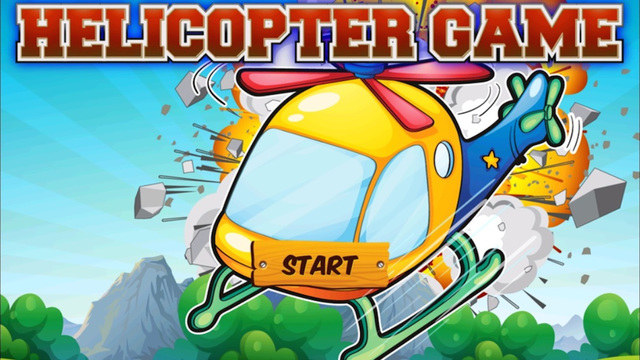 Helicopter Game - Are You In For A RC Heli Chopper Joyride