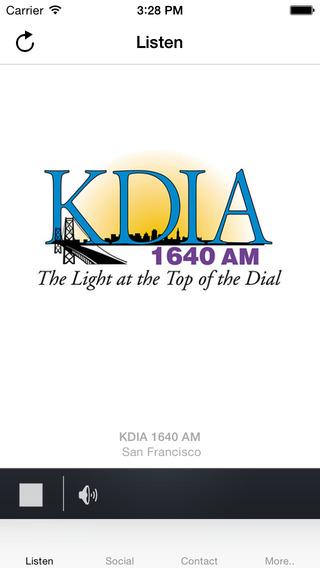 KDIA Radio