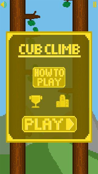 Cub Climb