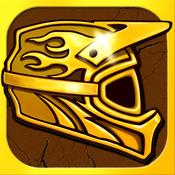 酷跑类 – 摩托跑酷 [iOS]
