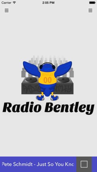 Radio Bentley