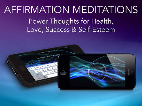 LOUISE HAY AFFIRMATION MEDITATIONS: ESSENTIAL AFFIRMATIONS FOR HEALTH, LOVE, SUCCESS & SELF-ESTEEM screenshot