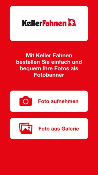 Keller Fahnen