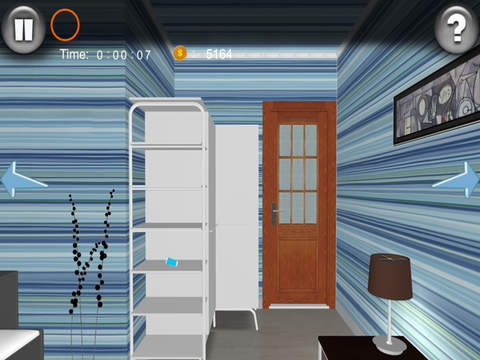Can You Escape 11 Rooms screenshot 1