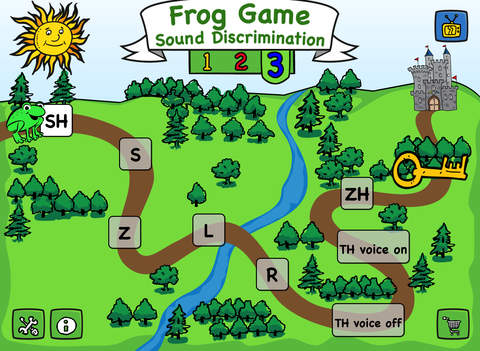 Frog Game 3
