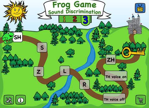 【免費教育App】Frog Game 3-APP點子