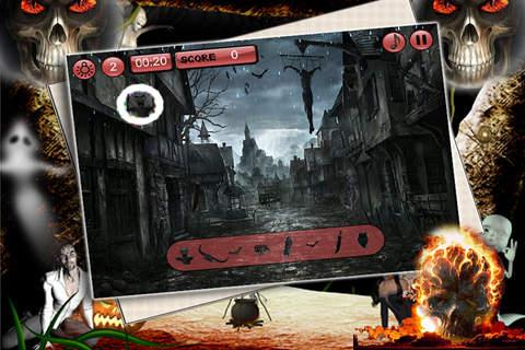 Horrible Hidden Object Pro Game screenshot 2