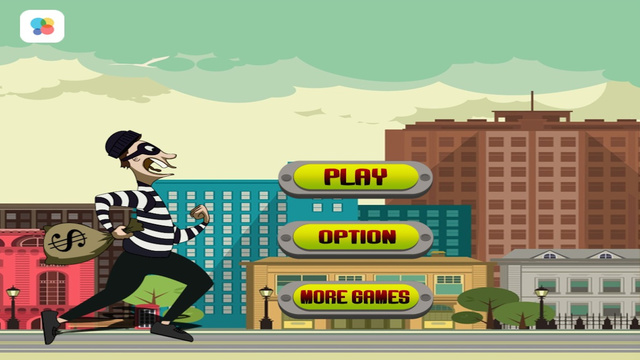 Street Crime Heroes Blast - Epic Police Chase Game- Free